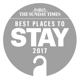 The Sunday Times Best Places to Stay 2017